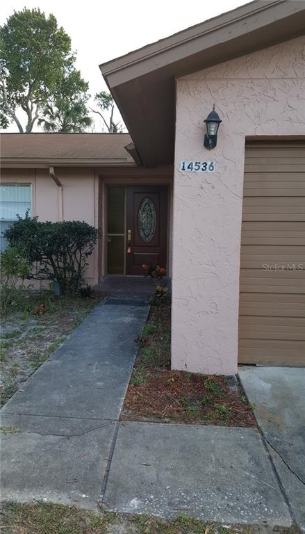 14536 Diplomat Drive Property Photo