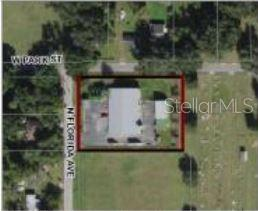 89 N FLORIDA AVENUE Property Photo - CENTER HILL, FL real estate listing