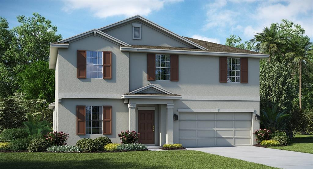 4271 BLACKSHEAR COURT Property Photo - CLERMONT, FL real estate listing