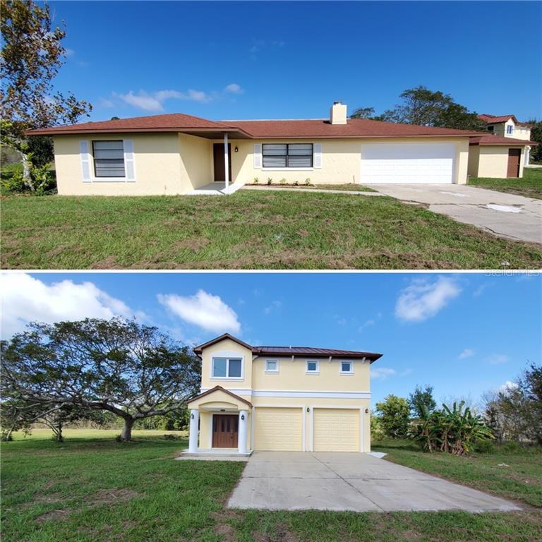 841 W ARIEL ROAD Property Photo - EDGEWATER, FL real estate listing