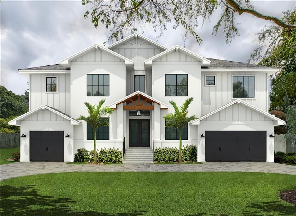 629 Luzon Avenue Property Photo