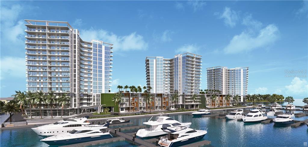 4900 BRIDGE STREET #6603 Property Photo - TAMPA, FL real estate listing