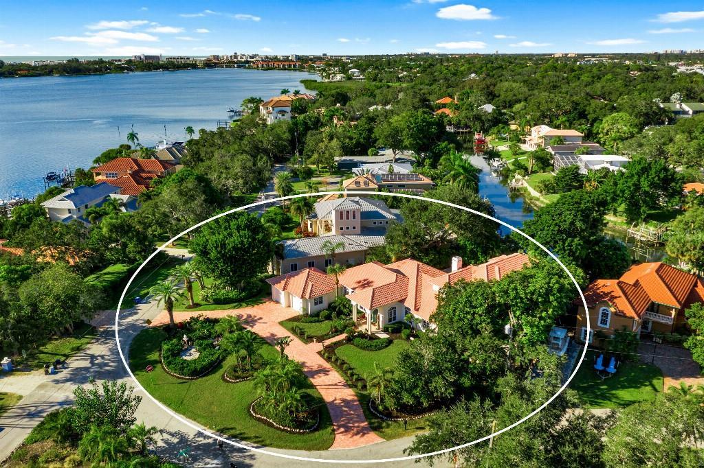 1707 Caribbean Drive Property Photo
