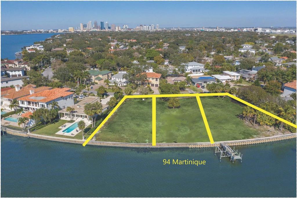 94 MARTINIQUE AVENUE Property Photo - TAMPA, FL real estate listing