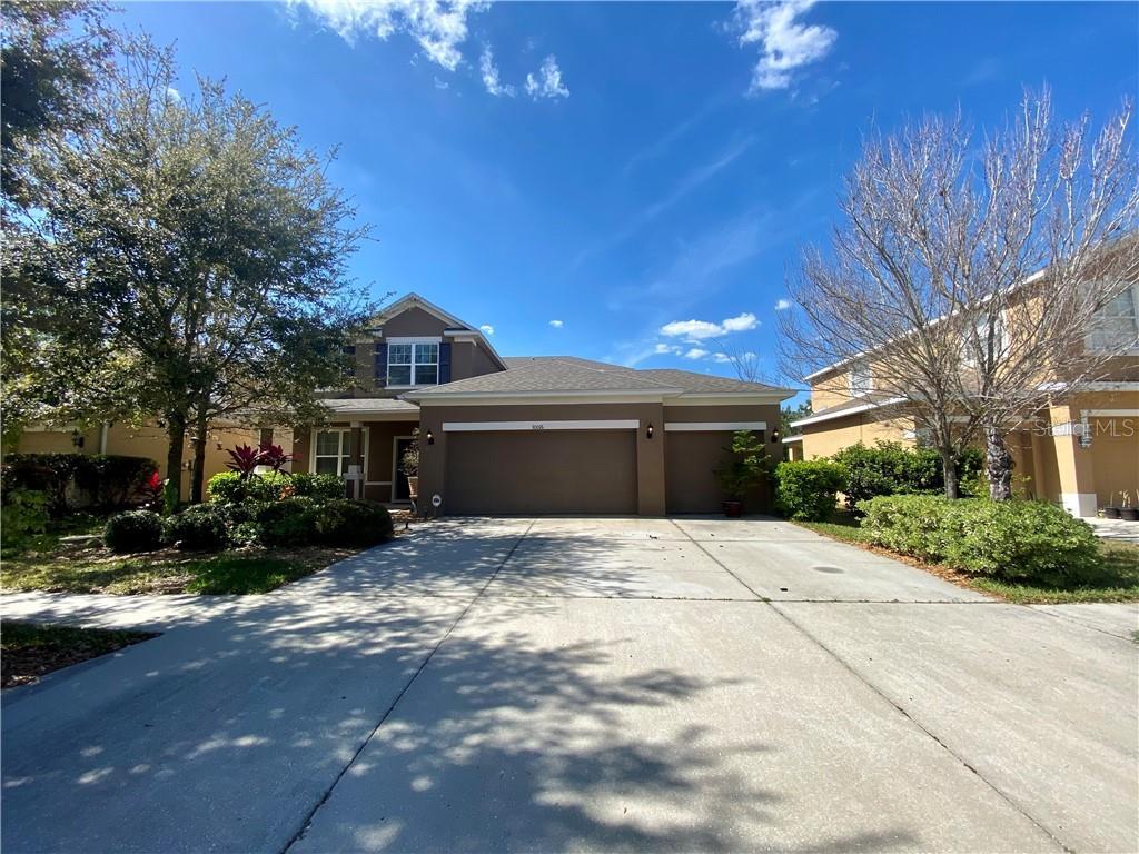 10016 SMARTY JONES DRIVE Property Photo - RUSKIN, FL real estate listing