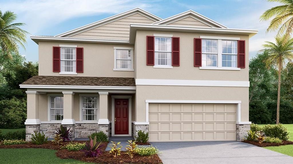 8420 PRAISE DRIVE Property Photo - TAMPA, FL real estate listing