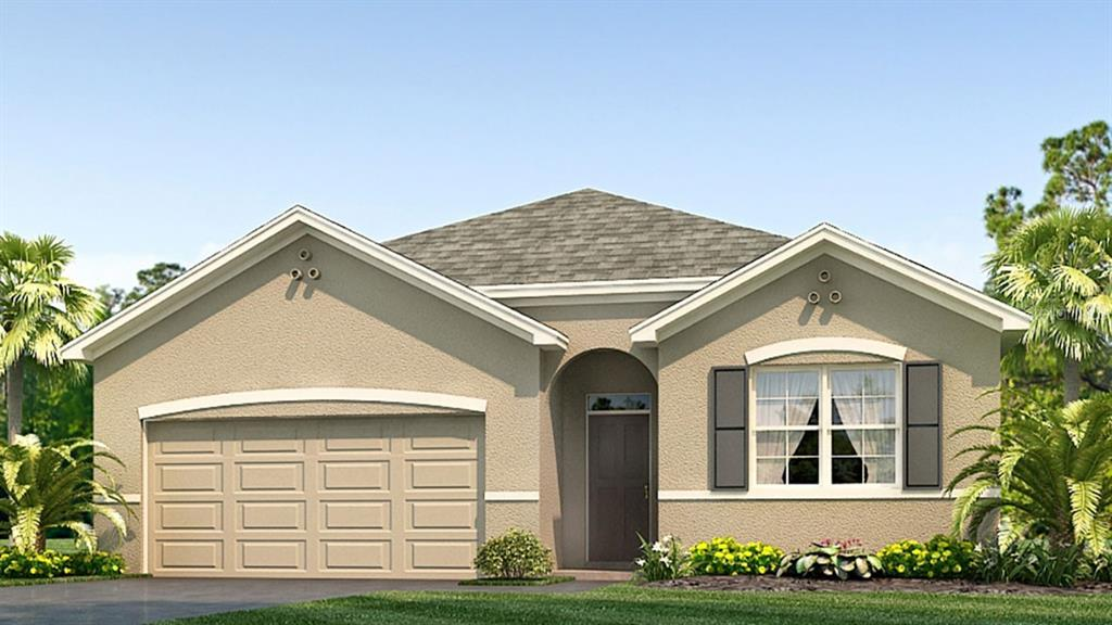 91 HICKORY COURSE RADIAL Property Photo - OCALA, FL real estate listing