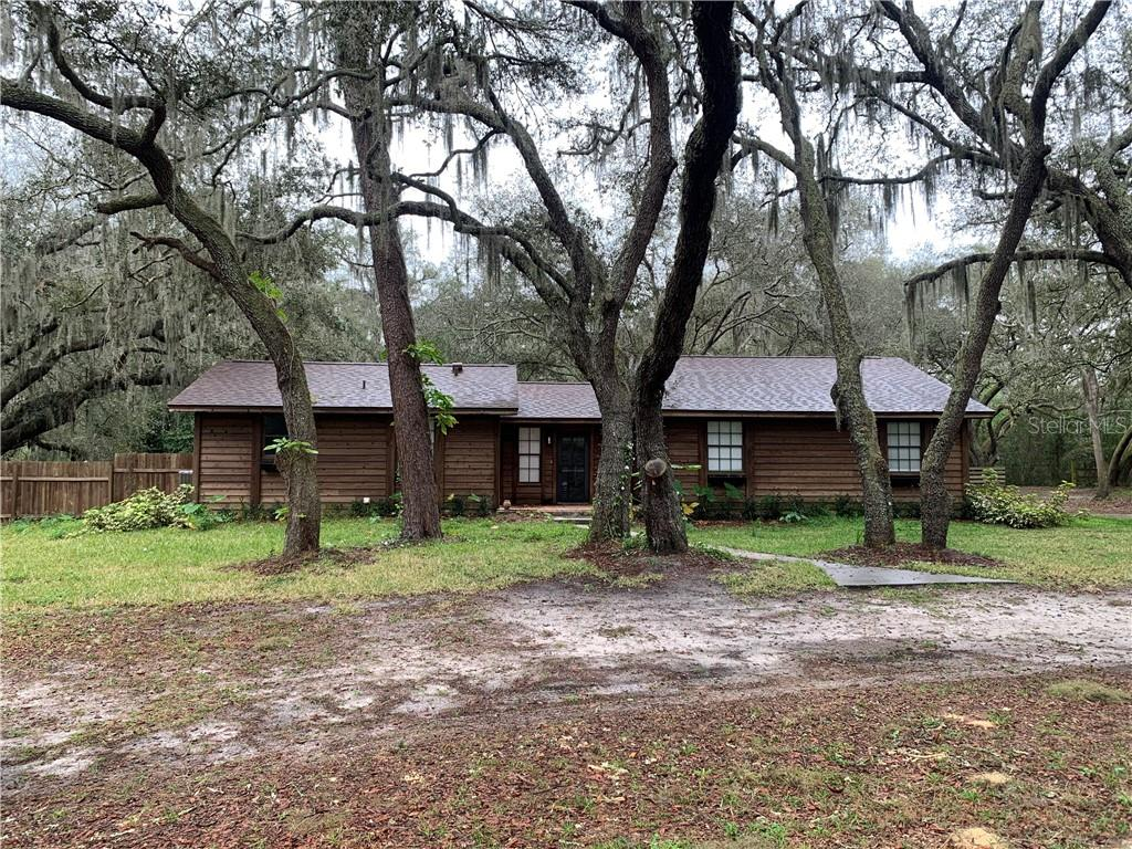 11622 Raulerson Road Property Photo
