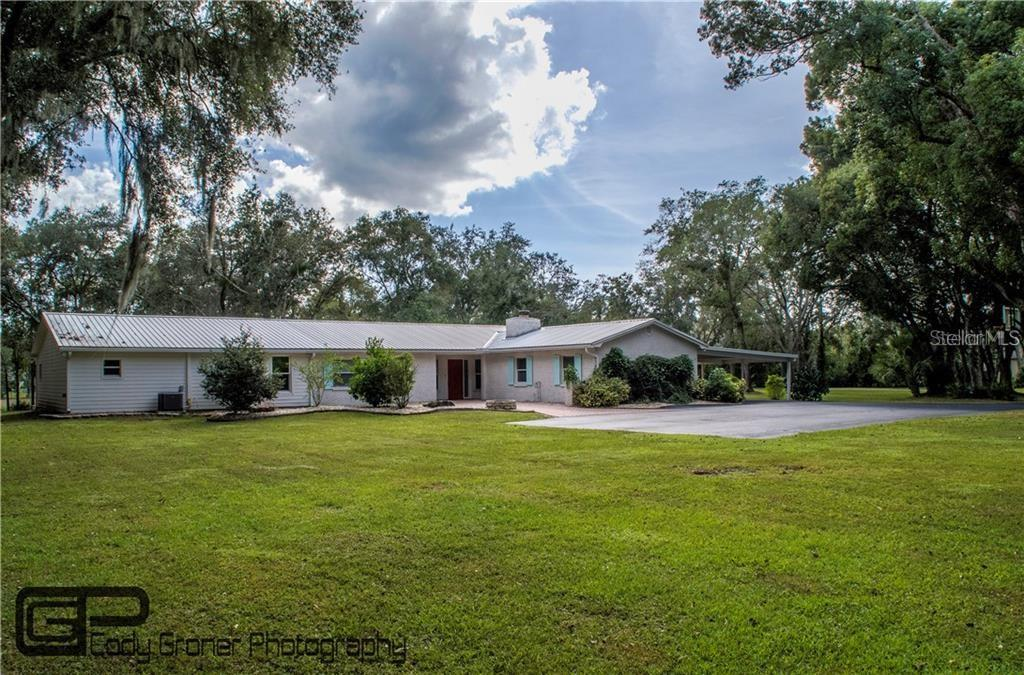 19115 LIVINGSTON AVENUE Property Photo - LUTZ, FL real estate listing