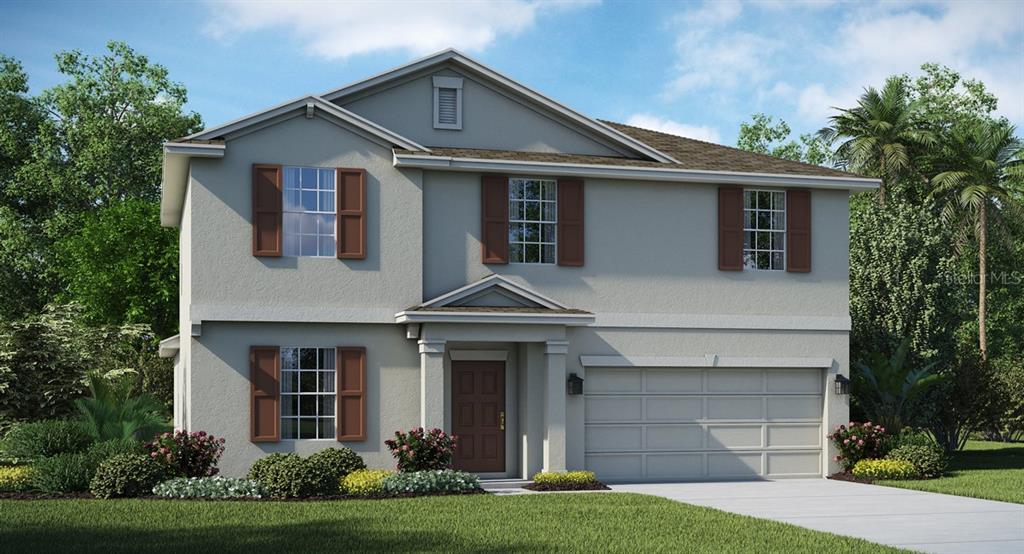 4303 BLACKSHEAR COURT Property Photo - CLERMONT, FL real estate listing