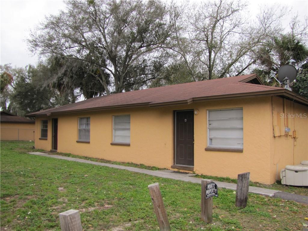 5215 E COLUMBUS DRIVE #AB Property Photo - TAMPA, FL real estate listing