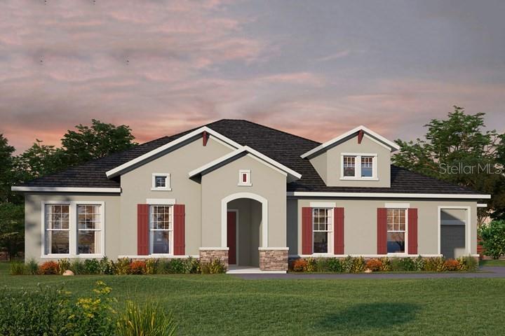 19877 SAMBAR DEER LOOP Property Photo - LUTZ, FL real estate listing