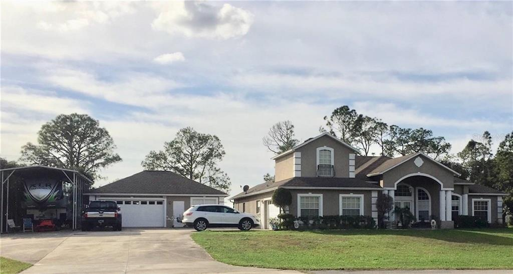 2360 LIVE OAK LAKE ROAD Property Photo - SAINT CLOUD, FL real estate listing