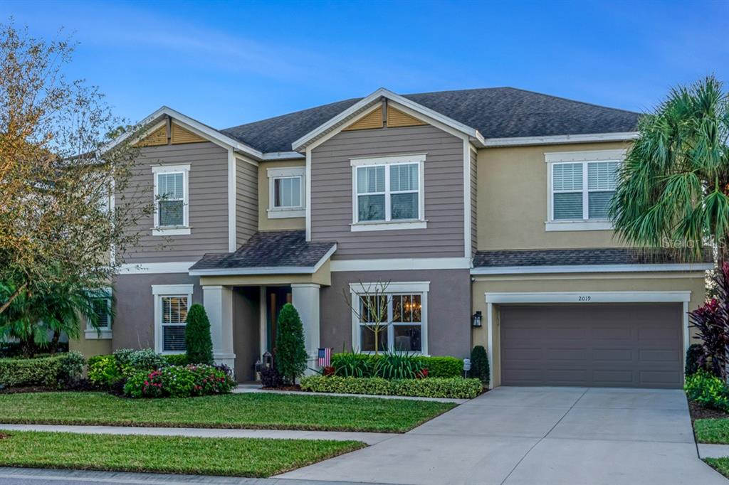 2019 ARBOR MIST DRIVE Property Photo - BRANDON, FL real estate listing