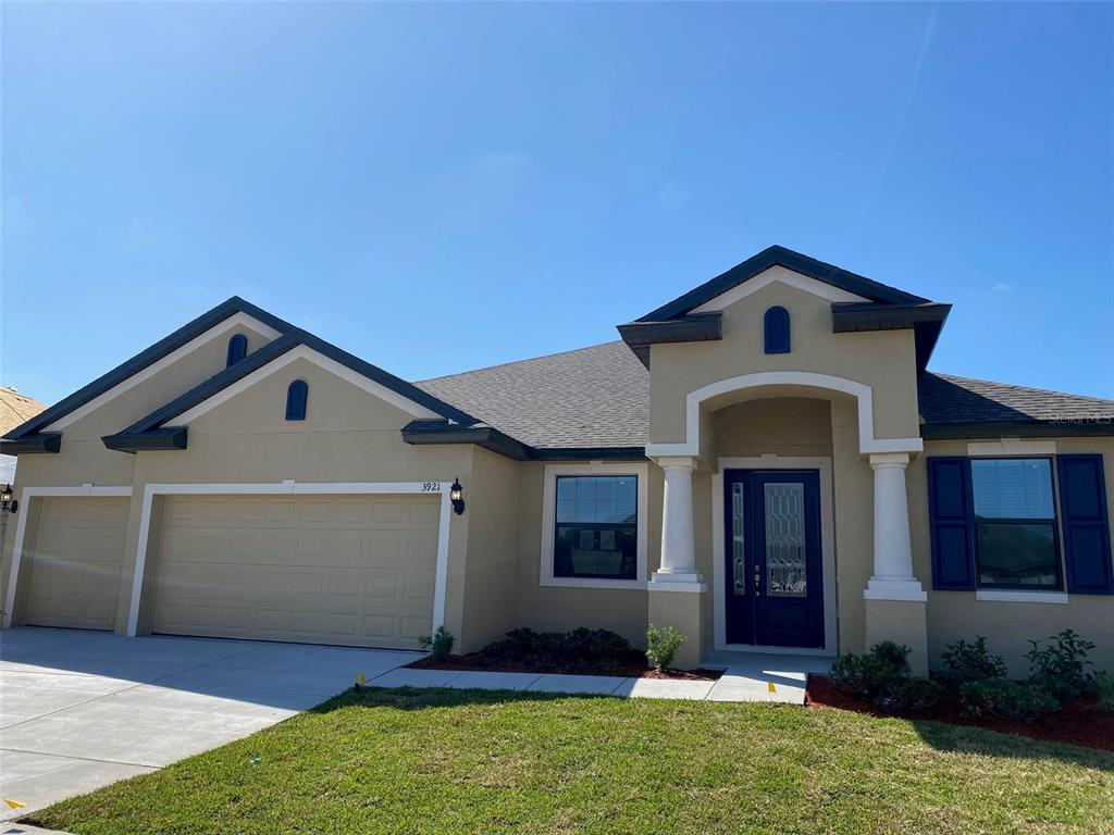 3921 SALIDA DELSOL DRIVE Property Photo - SUN CITY CENTER, FL real estate listing