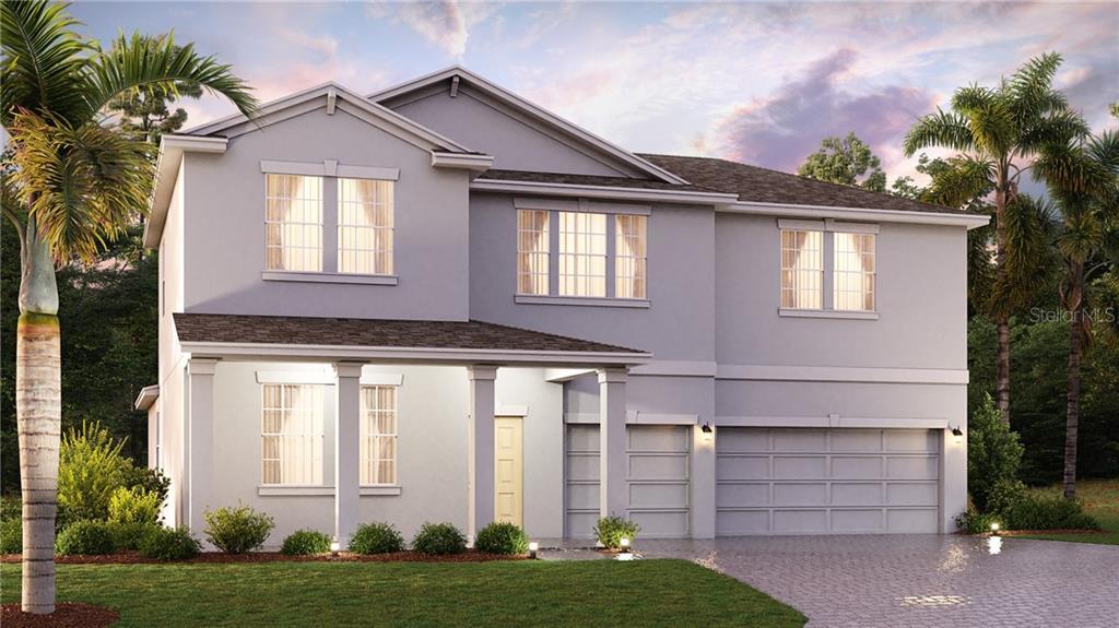 119 WHITE HORSE WAY Property Photo - GROVELAND, FL real estate listing