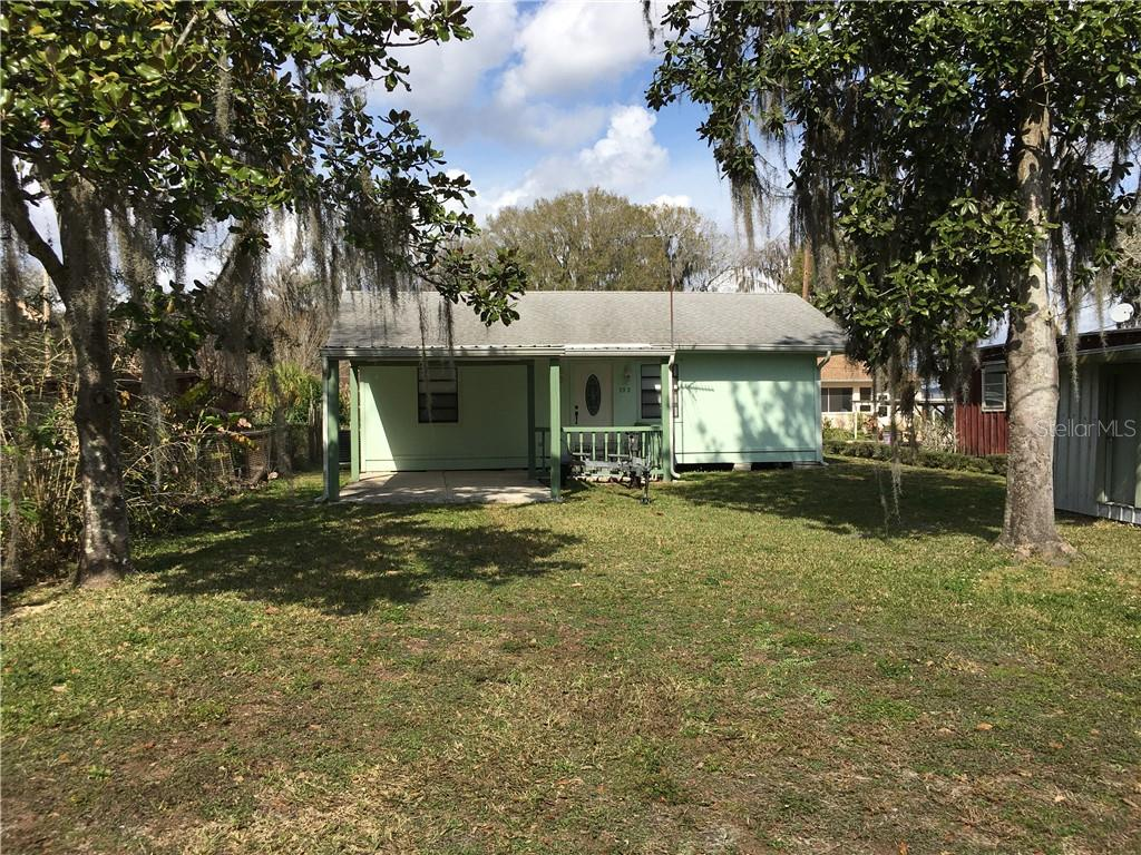 702 CR 485A Property Photo - LAKE PANASOFFKEE, FL real estate listing