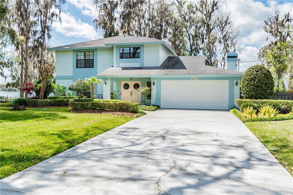 15517 LAKE MAGDALENE BOULEVARD Property Photo - TAMPA, FL real estate listing
