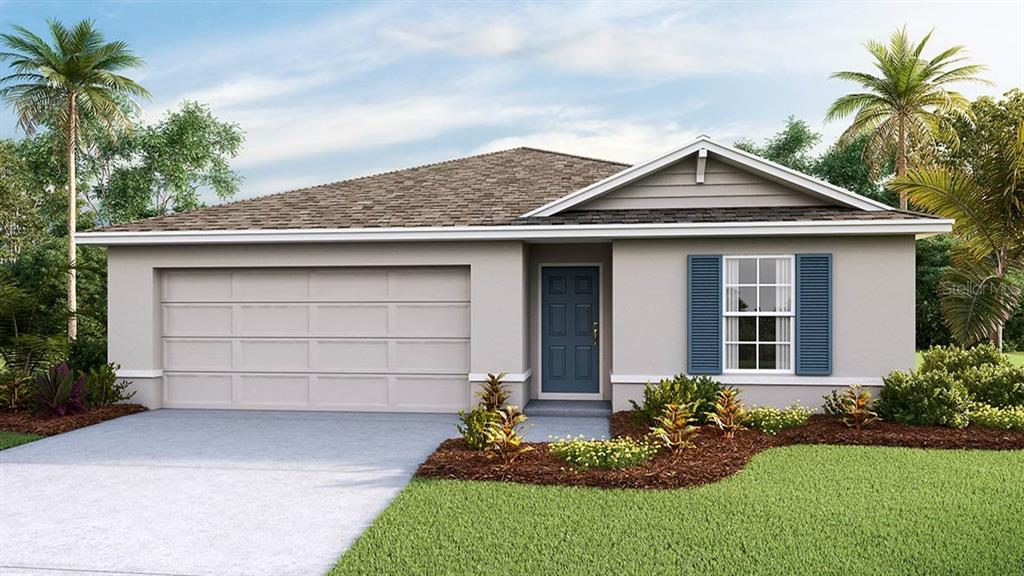 8027 BROAD POINTE DRIVE Property Photo - ZEPHYRHILLS, FL real estate listing