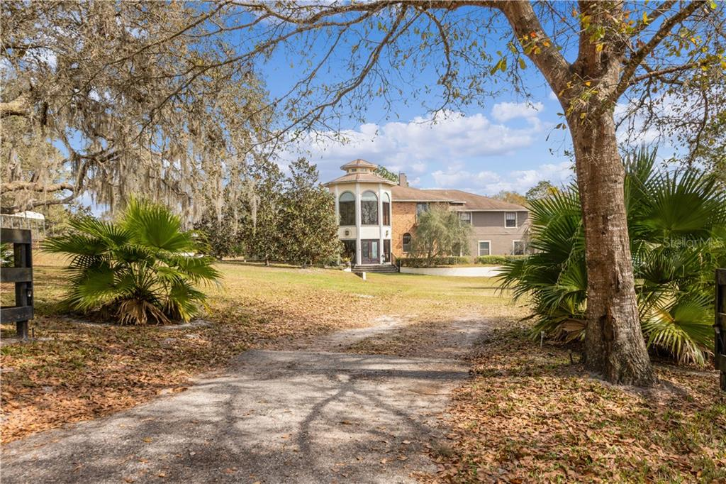 3176 BATTEN ROAD Property Photo - BROOKSVILLE, FL real estate listing