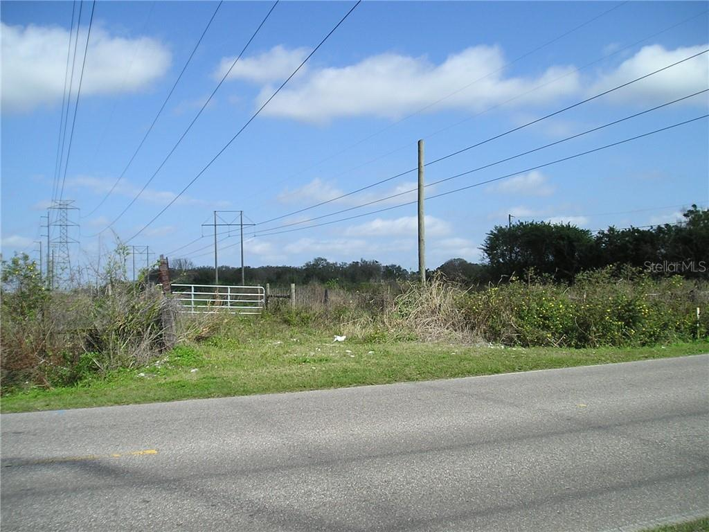 SYMMES ROAD Property Photo - GIBSONTON, FL real estate listing