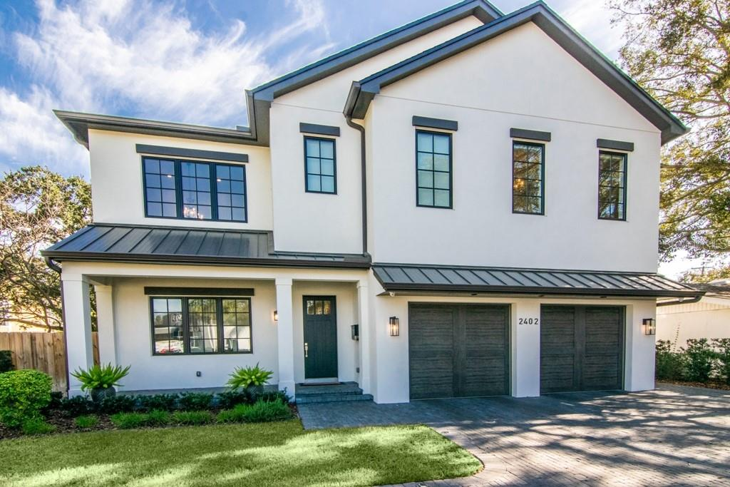 2402 W PARKLAND BOULEVARD Property Photo - TAMPA, FL real estate listing