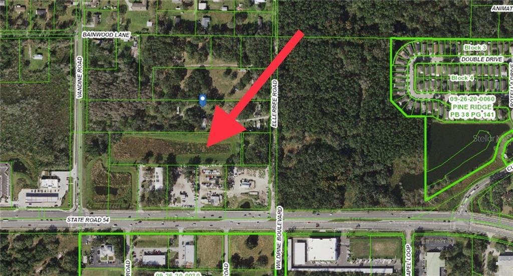 5847-5853 ELLERBEE ROAD Property Photo - WESLEY CHAPEL, FL real estate listing