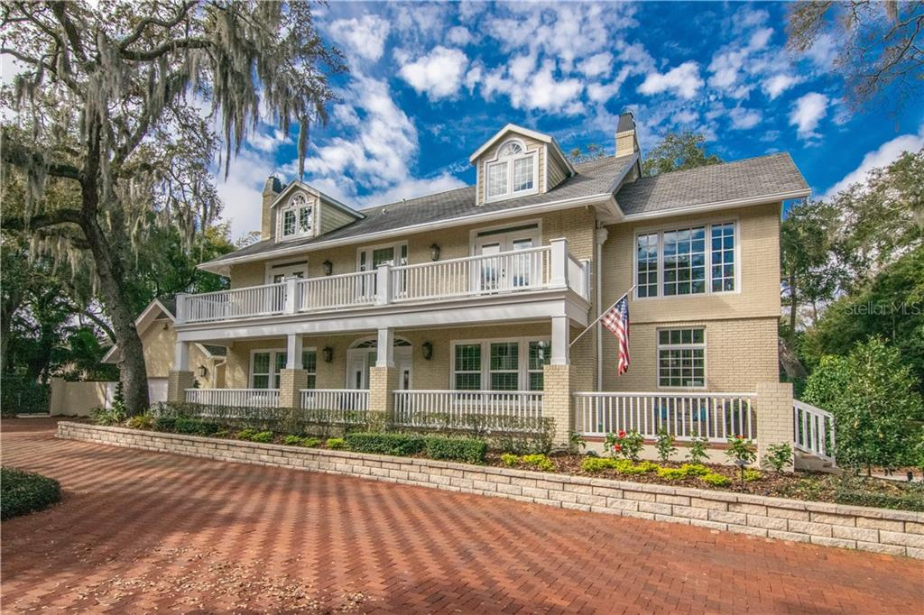 2900 W HAWTHORNE ROAD Property Photo - TAMPA, FL real estate listing