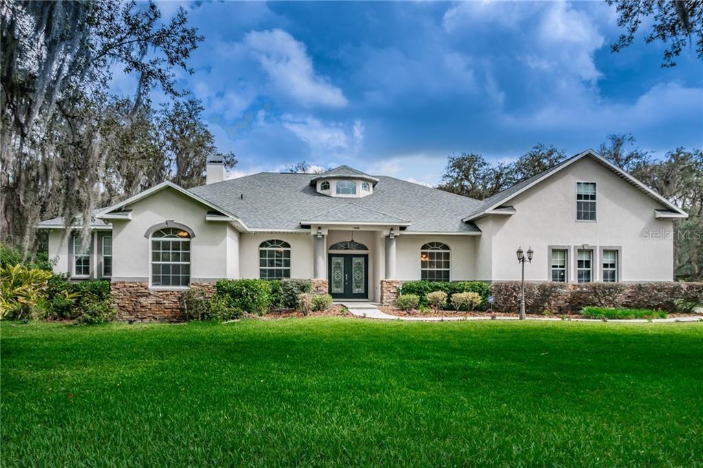 3505 MCINTOSH OAKS COURT Property Photo - DOVER, FL real estate listing