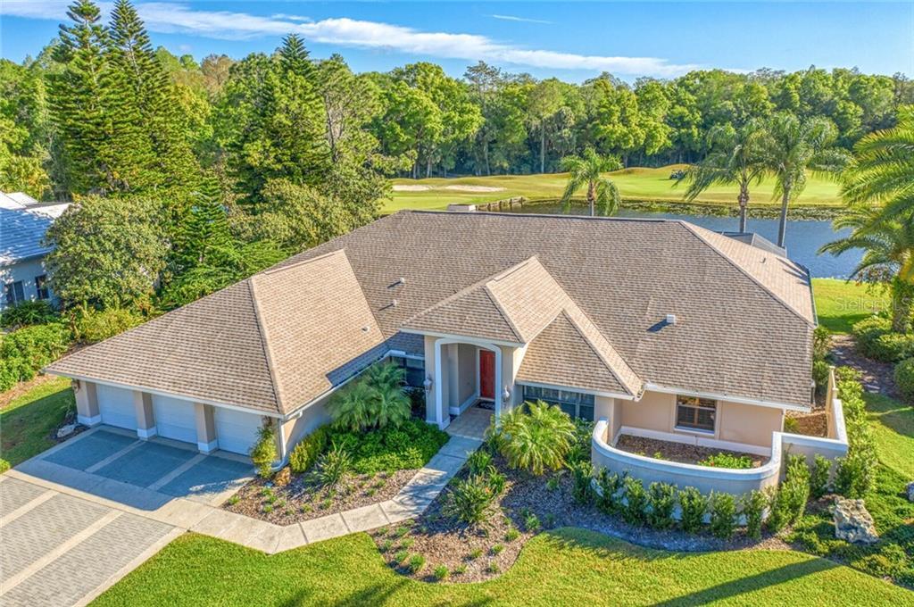 5403 BURCHETTE ROAD Property Photo - TAMPA, FL real estate listing