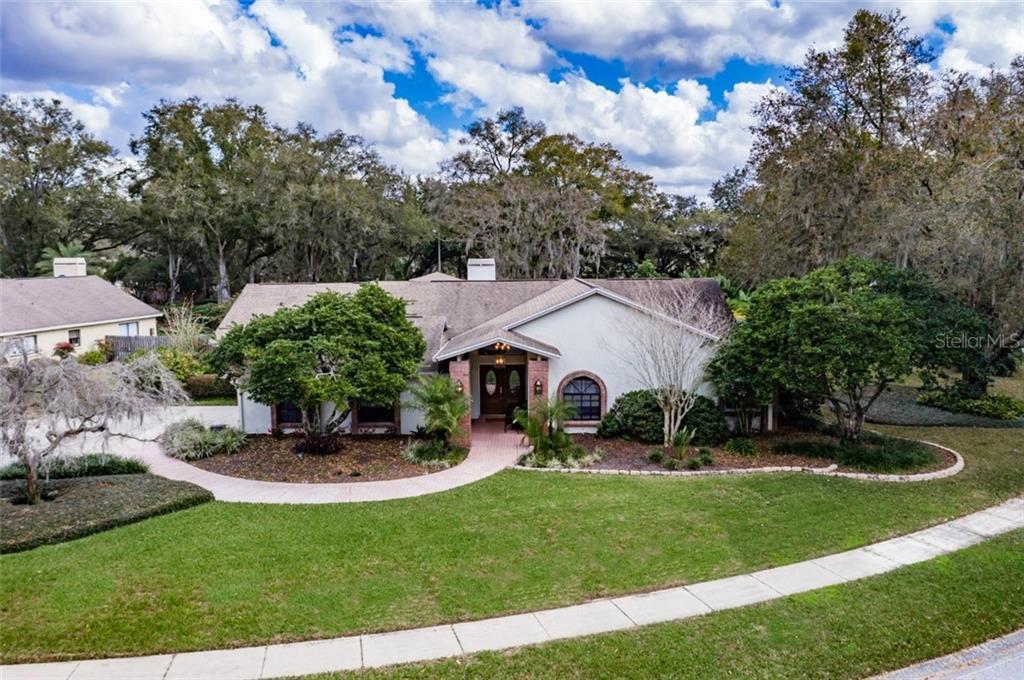 18301 PLEASANT RIDGE PLACE Property Photo - LUTZ, FL real estate listing