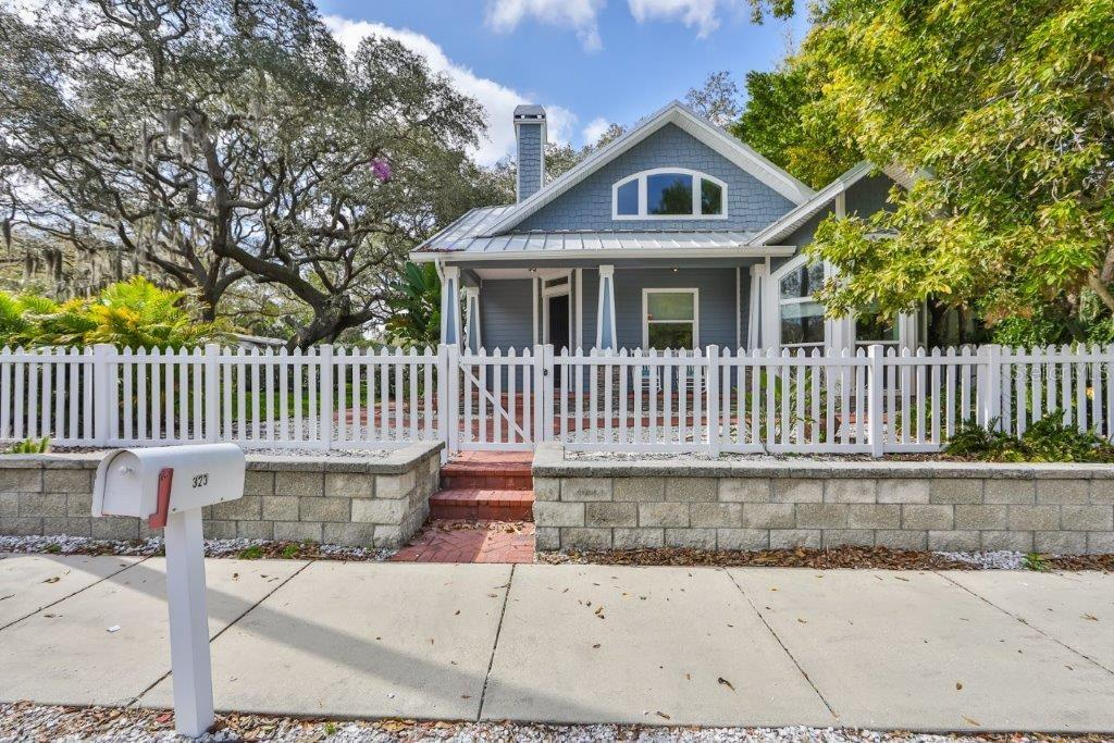 323 3RD AVENUE N Property Photo - SAFETY HARBOR, FL real estate listing