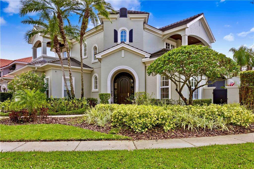 16627 SEDONA DE AVILA Property Photo - TAMPA, FL real estate listing