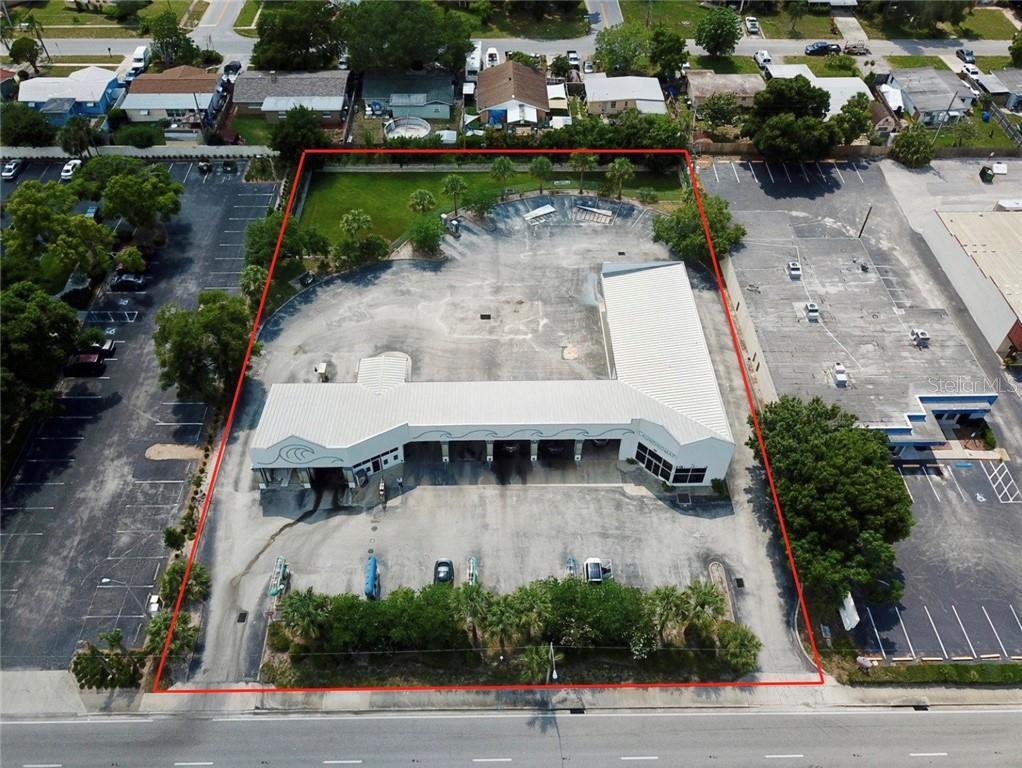 9300 SEMINOLE BOULEVARD Property Photo - SEMINOLE, FL real estate listing