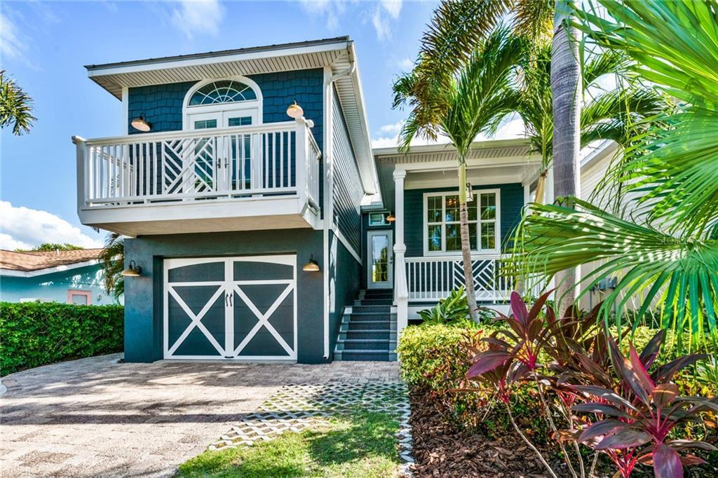 63rd Street Coastal Cottages Real Estate Listings Main Image