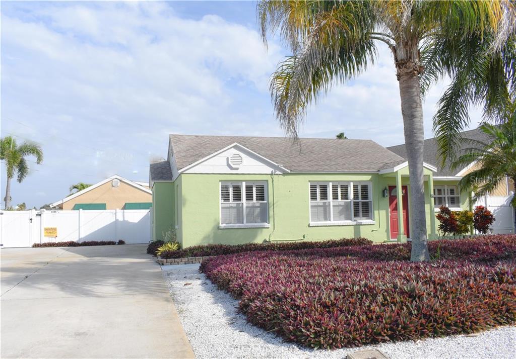 1105 Bay Pine Boulevard Property Photo