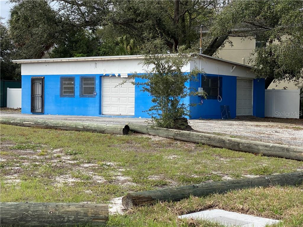 704 N GILCHRIST AVENUE Property Photo - TAMPA, FL real estate listing