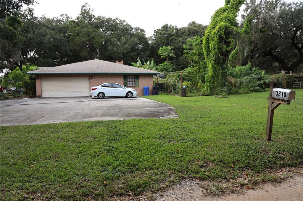 3315 POSSOM TROT ROAD Property Photo - VALRICO, FL real estate listing