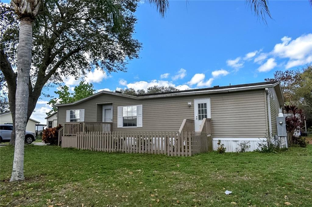 545 HORIZON DRIVE Property Photo - KENANSVILLE, FL real estate listing