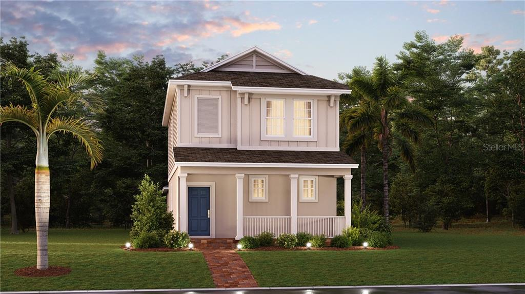 1704 CROSS PRAIRIE PARKWAY Property Photo - KISSIMMEE, FL real estate listing