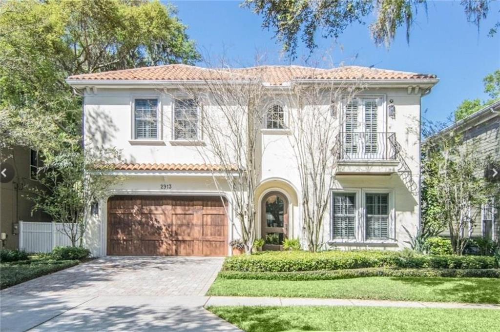 2913 W VILLA ROSA PARK Property Photo - TAMPA, FL real estate listing