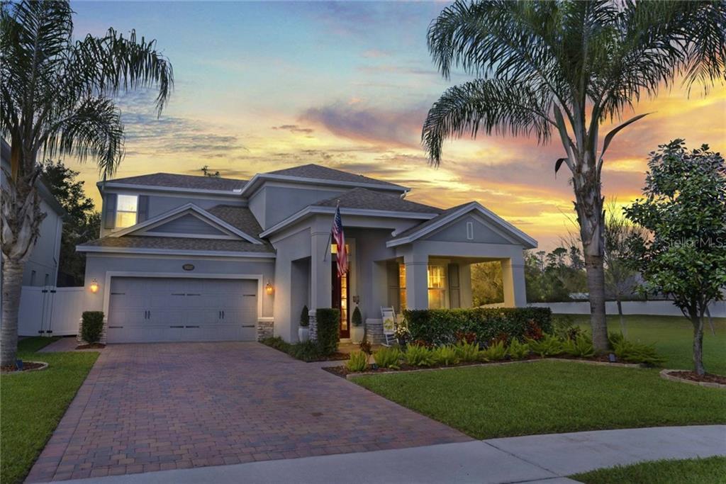 2627 PEONY DRIVE Property Photo - OVIEDO, FL real estate listing