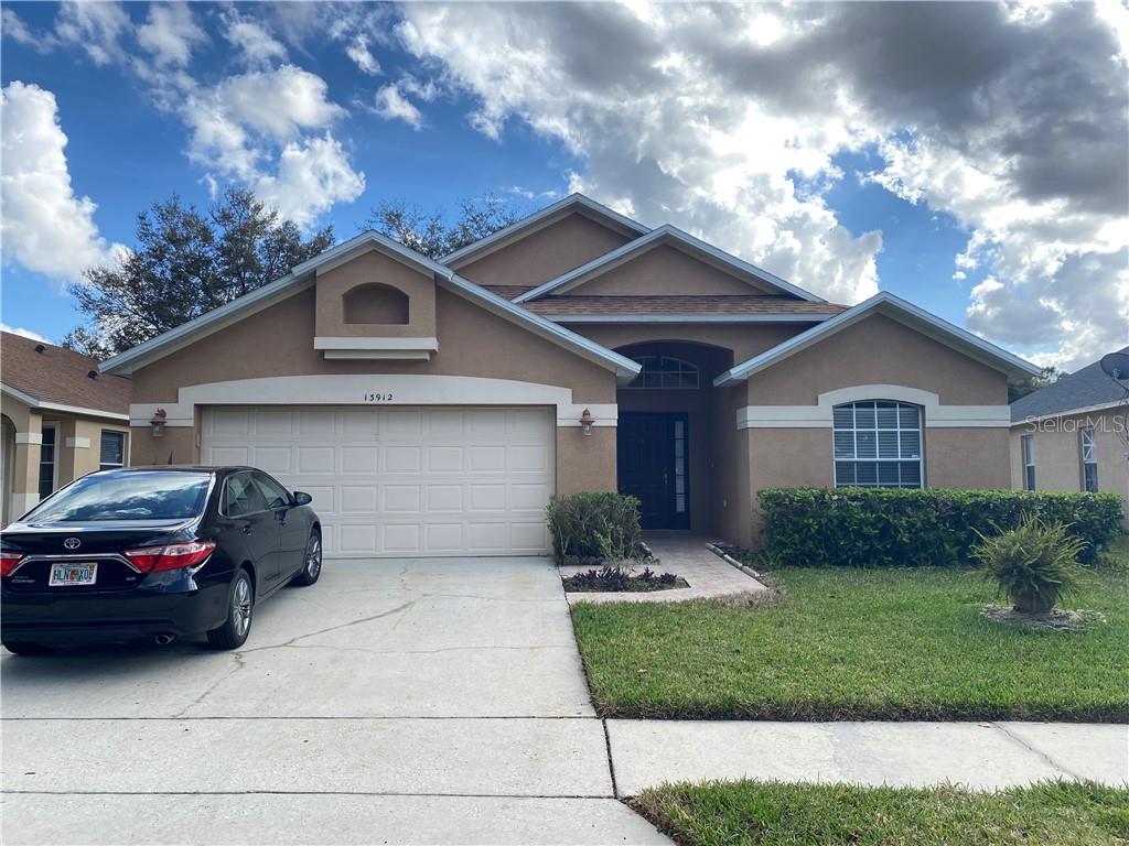 13912 VALLEYBROOKE LANE Property Photo - ORLANDO, FL real estate listing