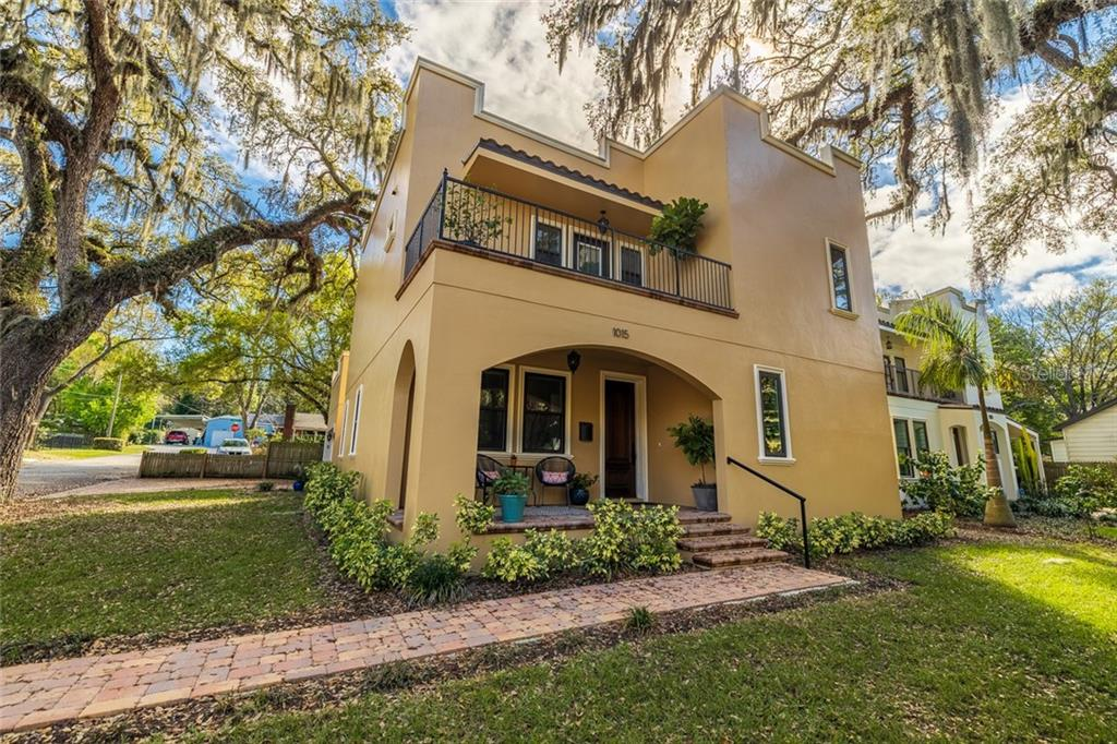 1015 E PATTERSON STREET Property Photo - TAMPA, FL real estate listing