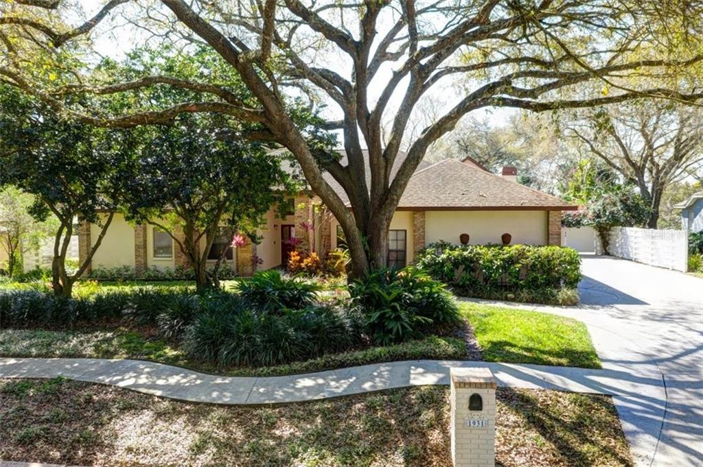 1931 CURRY ROAD Property Photo - LUTZ, FL real estate listing