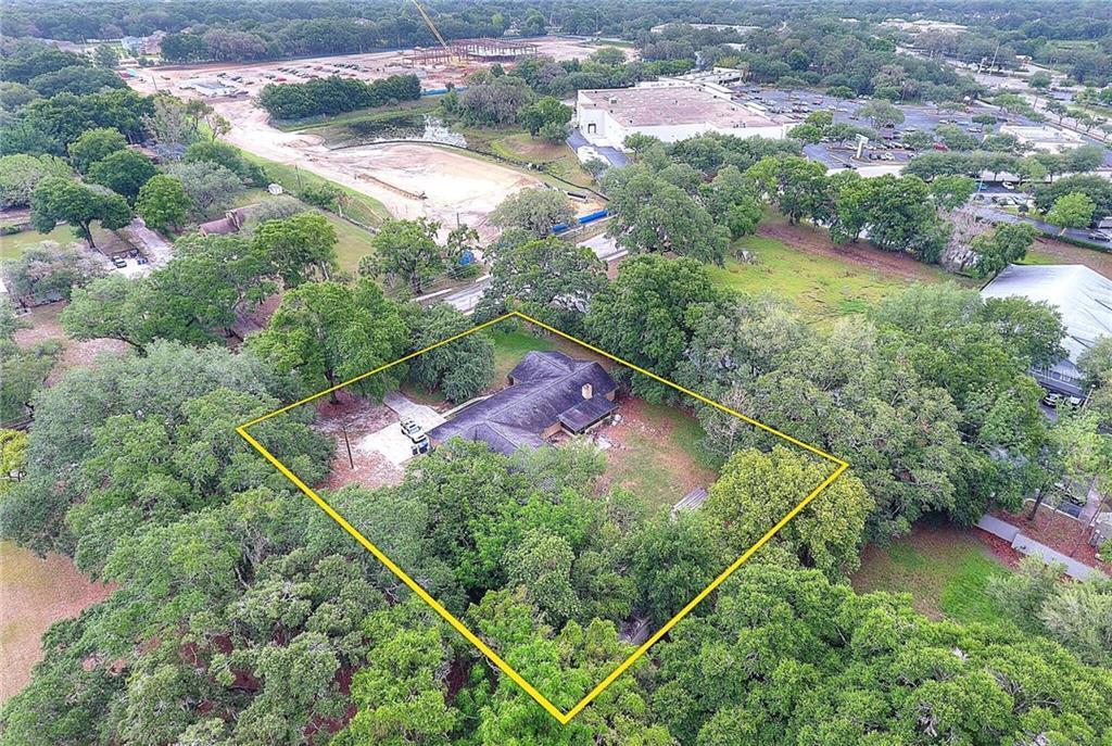 3124 S MILLER ROAD Property Photo - VALRICO, FL real estate listing