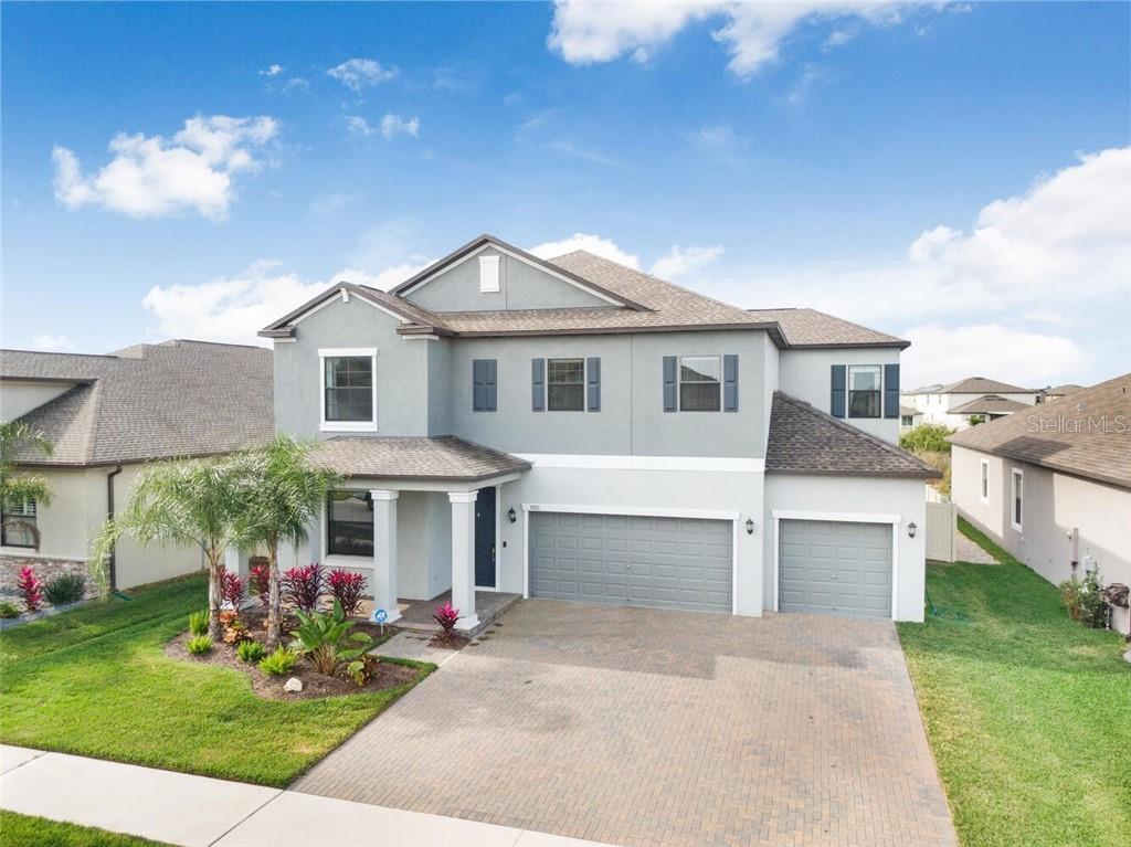 9921 SAGE CREEK DRIVE Property Photo - SUN CITY CENTER, FL real estate listing