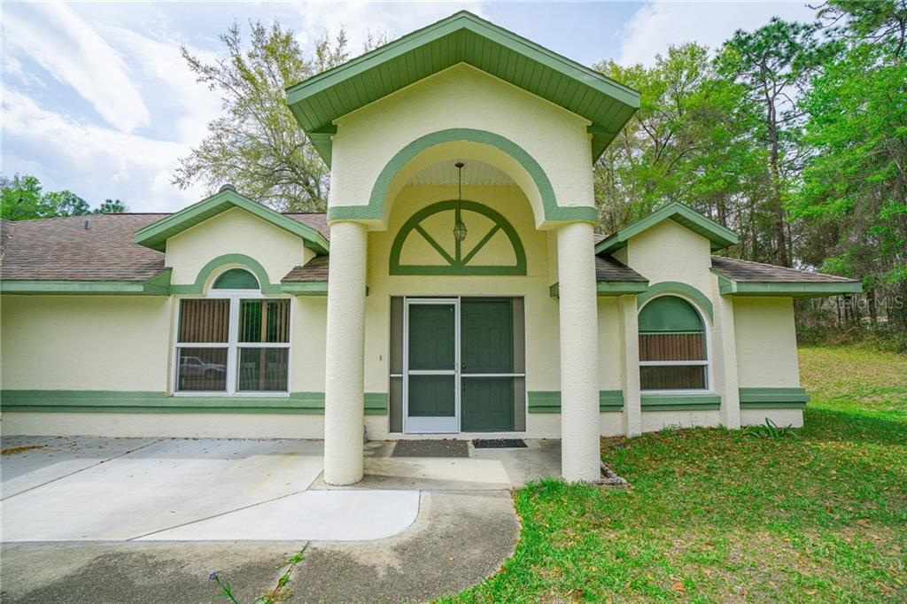 4086 S APOPKA AVENUE #17 Property Photo - INVERNESS, FL real estate listing