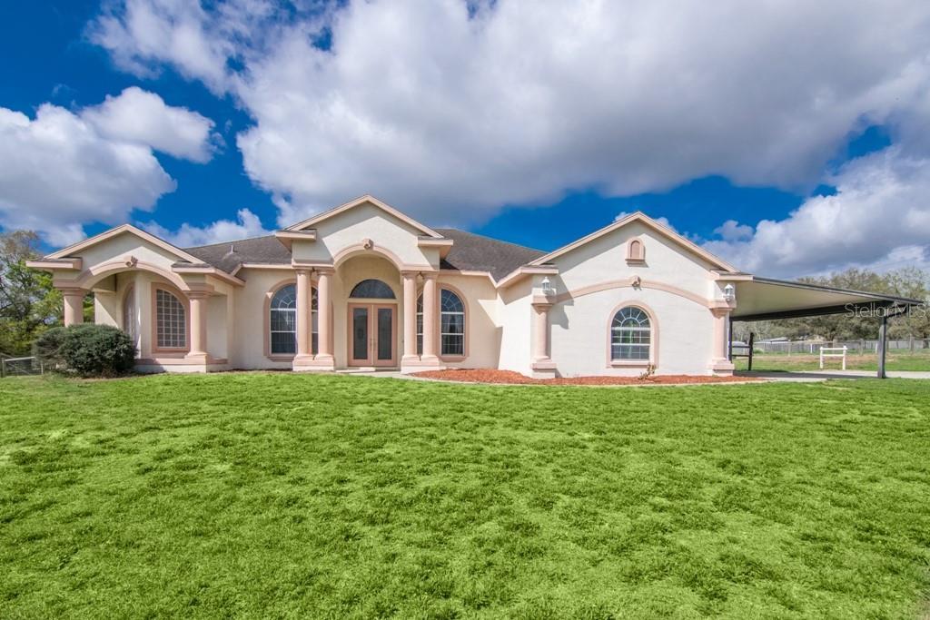 7913 PONDS EDGE LANE Property Photo - ZEPHYRHILLS, FL real estate listing