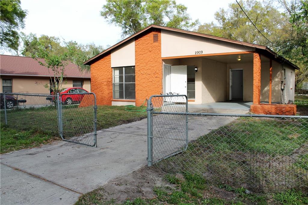 2909 Cord Street Property Photo